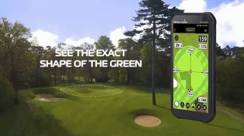 Sky Caddie SX550 TV Spot, 'Has You Covered' - Thumbnail 6