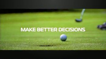 Sky Caddie SX550 TV Spot, 'Has You Covered' - Thumbnail 7