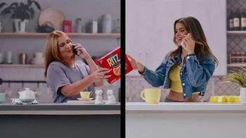 Ritz Crackers TV Spot, 'Sabores para todos' con Clarissa Molina [Spanish] - Thumbnail 4