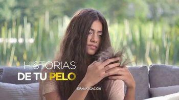 Tío Nacho Aloe Vera TV Spot, 'Historias de tu pelo: Deep Repair' [Spanish]