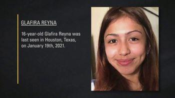 National Center for Missing & Exploited Children TV Spot, 'Glafira Reyna' - Thumbnail 2