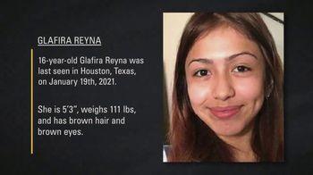 National Center for Missing & Exploited Children TV Spot, 'Glafira Reyna' - Thumbnail 3