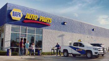NAPA Auto PartsTV Spot, 'Big Summer Savings' - Thumbnail 1