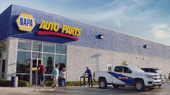 NAPA Auto PartsTV Spot, 'Big Summer Savings' - Thumbnail 2