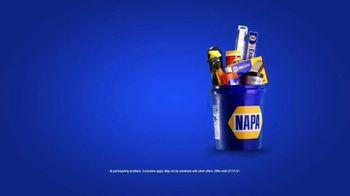 NAPA Auto PartsTV Spot, 'Big Summer Savings' - Thumbnail 3