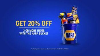 NAPA Auto PartsTV Spot, 'Big Summer Savings' - Thumbnail 4
