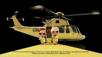 Chime TV Spot, 'Banking like a Boss' - Thumbnail 1