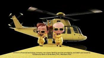 Chime TV Spot, 'Banking like a Boss' - Thumbnail 2