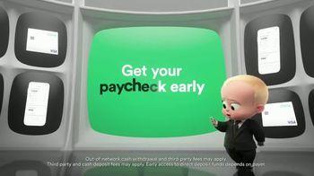 Chime TV Spot, 'Banking like a Boss' - Thumbnail 4