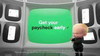 Chime TV Spot, 'Banking like a Boss' - Thumbnail 5