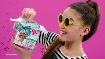 L.O.L. Surprise! Present Surprise TV Spot, 'Celebrate Everyday'