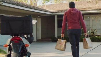 Chipotle Mexican Grill TV Spot, 'Real Food Starts With You: Free Burrito'