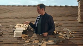Veterans United Home Loans TV Spot, 'Through The Roof Reviews With Rob Riggle and Cheryl' - Thumbnail 7