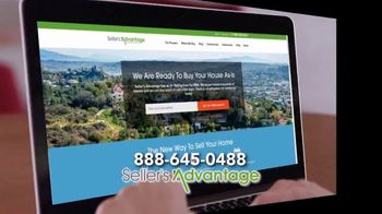 Seller's Advantage TV Spot, 'Extra Cash' Featuring Doug Hopkins