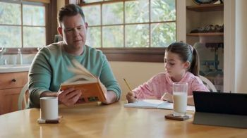 Veterans United Home Loans TV Spot, 'What's Wrong with Old Math?' Featuring Rob Riggle