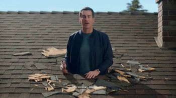 Veterans United Home Loans TV Spot, 'Through the Roof Reviews with Rob Riggle and Ariel' - Thumbnail 7
