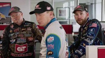 General Tire TV Spot, 'Team GT Fishing: The Model' - Thumbnail 8