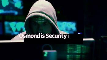 Osmond Global TV Spot, 'A Safer Society' - Thumbnail 9