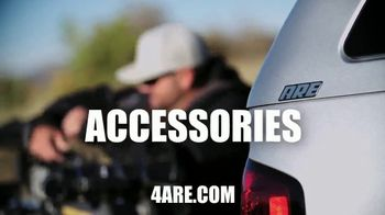 A.R.E. Accessories, LLC TV Spot, 'Truck Caps, Covers and Accessories'