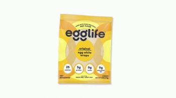 Egglife Foods TV Spot, 'Made With Eggs' - Thumbnail 2