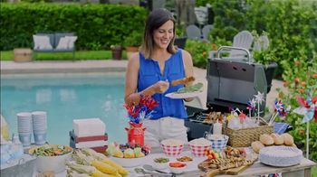 Dixie Ultra TV Spot, 'Ion Insiders: 4th of July' Featuring Lauren O'Quinn' - 5 commercial airings