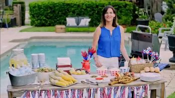 Dixie Ultra TV Spot, 'Ion Insiders: 4th of July' Featuring Lauren O'Quinn' - Thumbnail 1