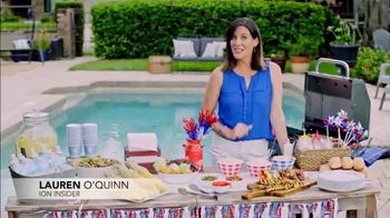 Dixie Ultra TV Spot, 'Ion Insiders: 4th of July' Featuring Lauren O'Quinn' - Thumbnail 2