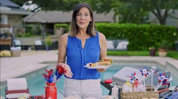 Dixie Ultra TV Spot, 'Ion Insiders: 4th of July' Featuring Lauren O'Quinn' - Thumbnail 6