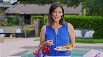 Dixie Ultra TV Spot, 'Ion Insiders: 4th of July' Featuring Lauren O'Quinn' - Thumbnail 8