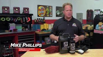 Autogeek.com TV Spot, 'BlackFire Tire & Wheel Cleaner'