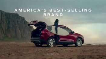 Ford Fourth of July Sales Event TV Spot, 'Trade In Your Vehicle' [T2]
