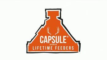 Capsule Feeders TV Spot, 'Best On the Market' - Thumbnail 10