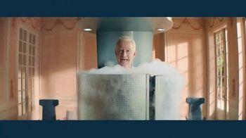 IBM Cloud TV Spot, 'Wimbledon: Go Hybrid' Featuring John McEnroe - 77 commercial airings
