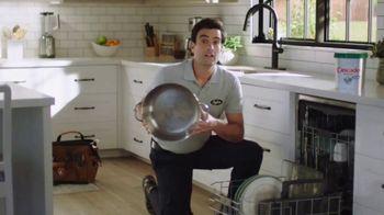 Cascade Platinum + OXI TV Spot, 'Folks Are Asking'