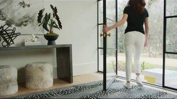 FLOR TV Spot, 'Beautiful, Functional & Responsible Rugs' - Thumbnail 1