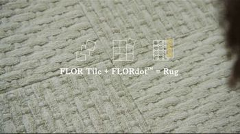FLOR TV Spot, 'Beautiful, Functional & Responsible Rugs' - Thumbnail 8