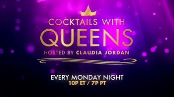 FOX Soul TV Spot, 'Cocktails With Queens' - Thumbnail 3