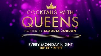 FOX Soul TV Spot, 'Cocktails With Queens' - Thumbnail 4