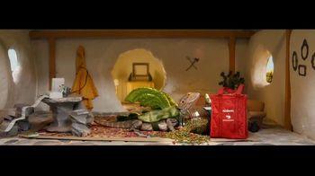 DoorDash TV Spot, 'PetSmart' Song by Barry Louis Polisar - Thumbnail 4