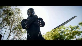 Disneyland TV Spot, 'Avengers Campus Experience' Featuring Christian J. Simon - 283 commercial airings