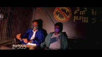 Disneyland TV Spot, 'Avengers Campus Experience' Featuring Christian J. Simon - Thumbnail 8