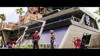 Disneyland TV Spot, 'Avengers Campus Experience' Featuring Christian J. Simon - Thumbnail 2