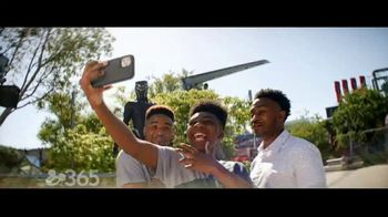 Disneyland TV Spot, 'Avengers Campus Experience' Featuring Christian J. Simon - Thumbnail 3