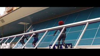 Disneyland TV Spot, 'Avengers Campus Experience' Featuring Christian J. Simon - Thumbnail 4