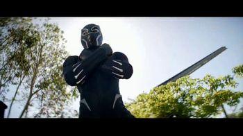 Disneyland TV Spot, 'Avengers Campus Experience' Featuring Christian J. Simon - Thumbnail 5