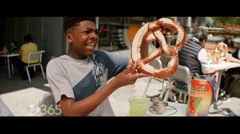 Disneyland TV Spot, 'Avengers Campus Experience' Featuring Christian J. Simon - Thumbnail 6