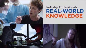 East Coast Polytechnic Institute TV Spot, 'High-Demand & Essential Industries'