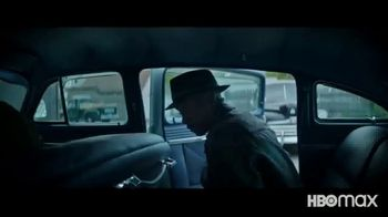 HBO Max TV Spot, 'No Sudden Move' Song by Jac Ross - Thumbnail 1