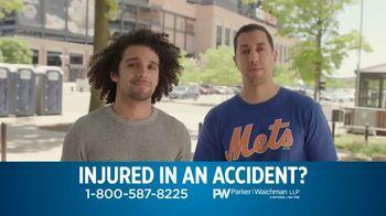 Parker Waichman TV Spot, 'Everyone Deserves to Be Treated Fairly' - Thumbnail 1