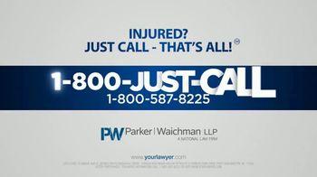 Parker Waichman TV Spot, 'Everyone Deserves to Be Treated Fairly' - Thumbnail 10